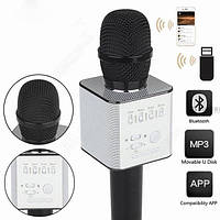 Мікрофон Karaoke DM Q9 (40) в уп. 40шт., фото 1