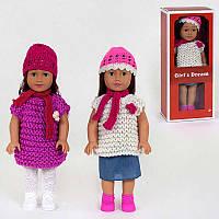 "Кукла 8920 G ""Girl`s Dream"""