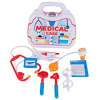 Набор доктора игрушечный Orion Toys ОР182
