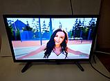 Телевизор Samsung Самсунг 28 дюймов+Т2 FULL HD USB/HDMI LED ЛЕД ЖК DVB, фото 3