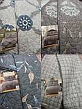 Покрывало - одеяло стеганое евро размер   + 2 наволочки 50*70 см, фото 10
