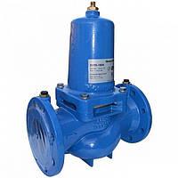 Редуктор давления воды Honeywell D15S-80A DN80 фланцевый