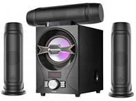 Акустическая система 3.1 DJACK ERA EAR E-603