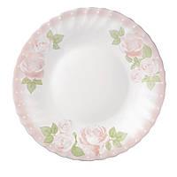 """Набор тарелок BORMIOLI ROCCO PRIMA """"Розовые розы"""" 18 предметов + Бонус"""