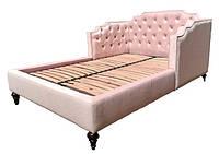 Кровать Оливер 120х190 с нишей для белья