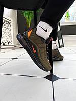"Мужские кроссовки Nike MX 720 818 ""Cargo Khaki"""