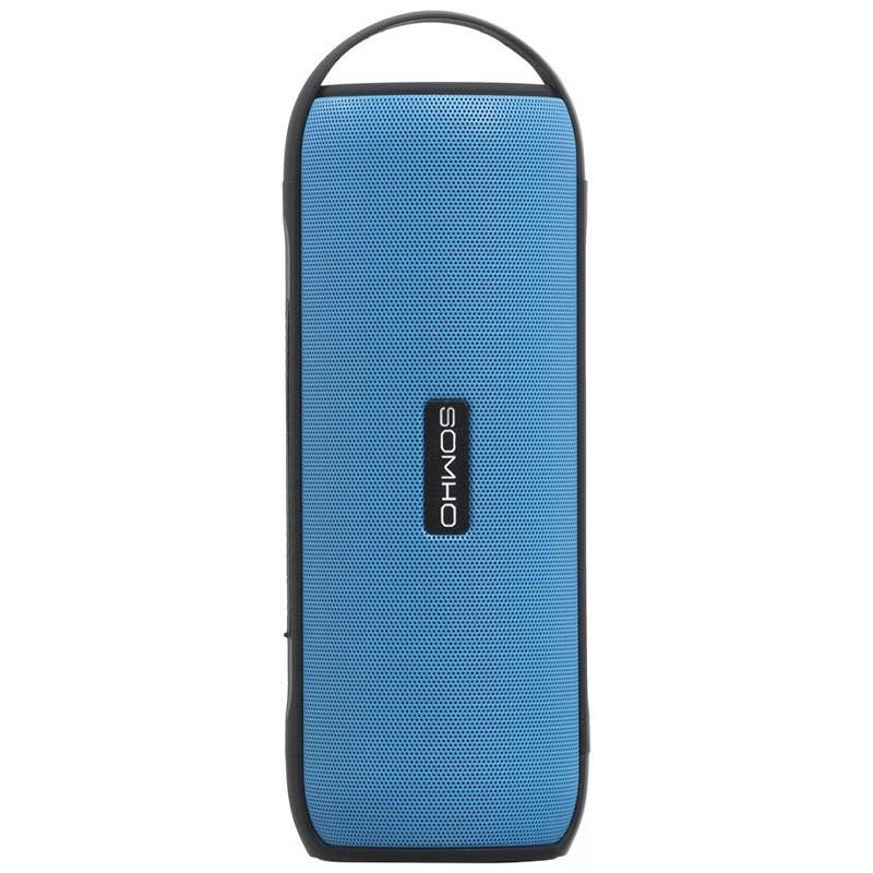 Somho S327 Синий