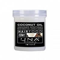 UNA Маска для восстановления структуры с маслом кокоса