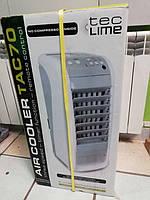 Кондиционер, очиститель воздуха Tec Lime (Германия)