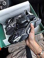 Женские кроссовки  Calvin Klein Black