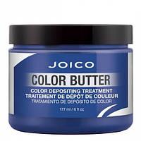 JOICO Цветное масло - Blue (синий)