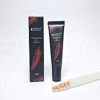 Гель-краска для стемпинга Starlet Professional  №7 оранжевый 8 мл