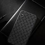 "Чехол Nillkin Tempered Plaid Case для Apple iPhone X (5.8""), фото 5"