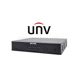 Мережеві IP-відеореєстратори (NVR)