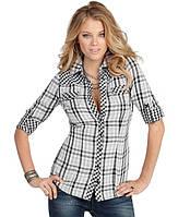 Новая рубрика - женские рубашки