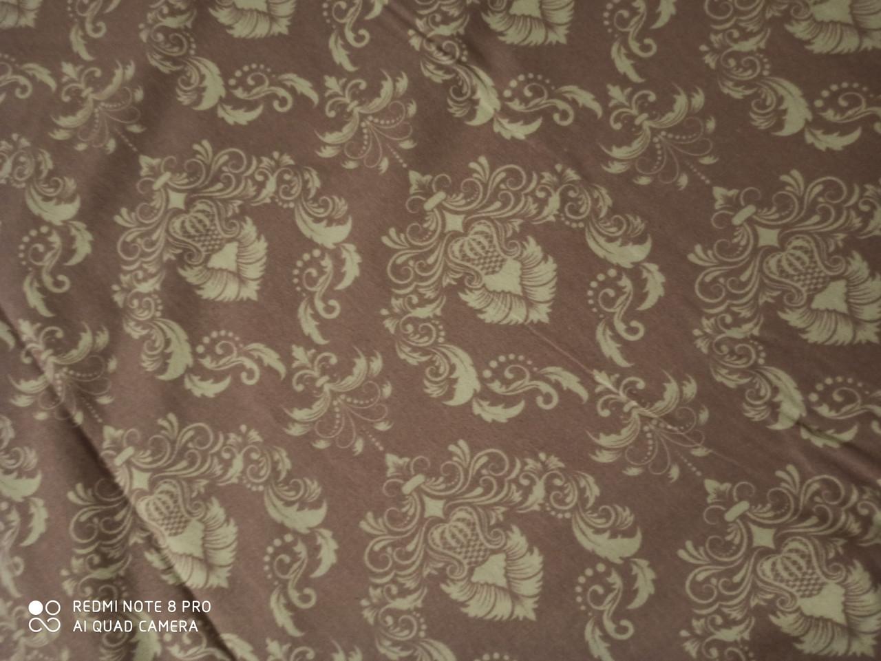 Полуторные комплекты постельного белья фланель