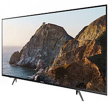 Телевизор Samsung43 дюйма.SmartTV, Wi-Fi,Full HD.Телевизор Самсунг43RU7100, фото 2