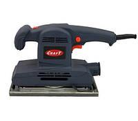 Вибрационная шлифовальная машина Craft CVM 320 N 136533655, КОД: 1754443