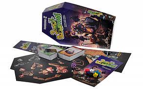 Настольная игра Зомби-обезьянаааа!, фото 2