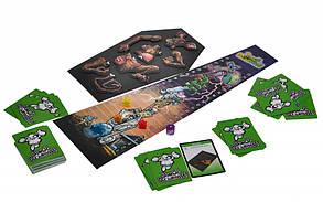Настольная игра Зомби-обезьянаааа!, фото 3