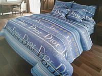 Двухспальные комплекты постельного белья бязь