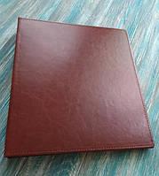 Альбом Hobby Collection Classic, коричневый