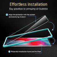 Захисне скло ESR для iPad Pro 11 (2018/2020) Tempered Glass 1 шт, Clear (3C04180700107)