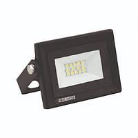 """Прожектор светодиодный """"PARS-10"""" 10W 2700K черный"""