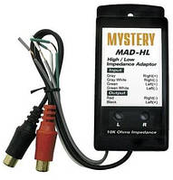 Преобразователь аудиосигнала Mystery MAD-HL
