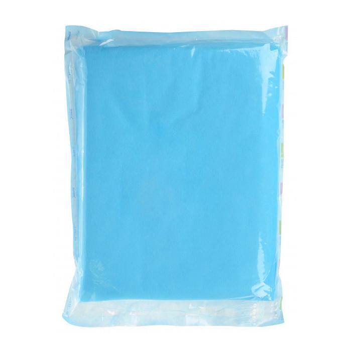 Покрытие операционное 80х70см «Славна®» спанбонд стерильное