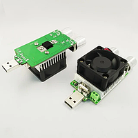 Электронные нагрузки, USB нагрузки