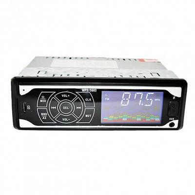 Автомагнитола MP3 3882 Iso 1DIN 180316