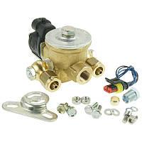 Газовый электромагнитный клапан OMB MB2 Max Twin Faro 8/2X6 мм