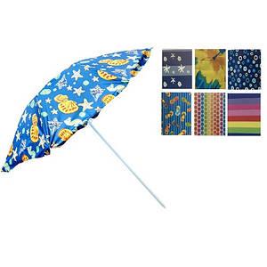 Зонт пляжный Stenson MH-0041 2,4 м