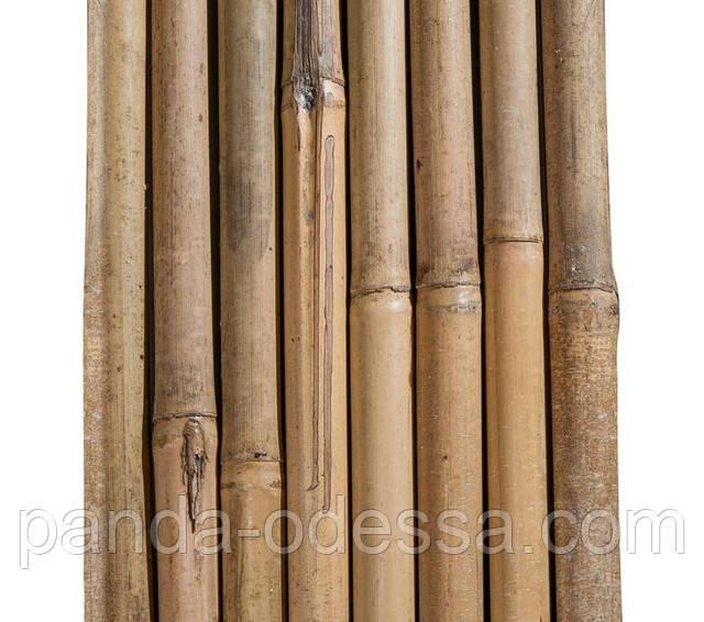 Бамбуковые опоры для растений, кустов, цветов, рассады