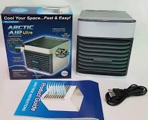Кондиционер увлажнитель ночник Arctic Air ultra Вентилятор охладитель