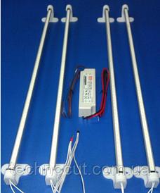 Модуль светодидоный для быстрого переоборудования светильников