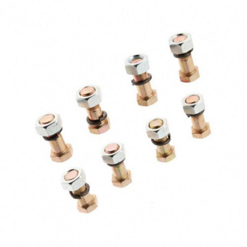 Комплект крепления карданной передачи Валдай 33104-2200800