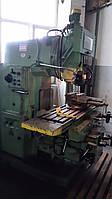 ВМ127  Станок консольный вертикально-фрезерный, 6Р13, фото 1