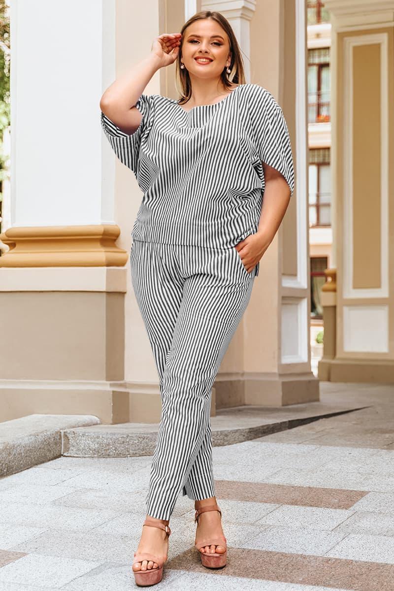 Батальний літній костюм Бодрум