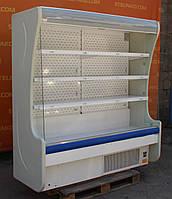 Холодильная горка (регал) «IGLOO RCH 1.9C PAROS» 2.0 м. (Польша), 2014 года выпуска, Б/у