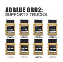Эмулятор Adblue OBD2
