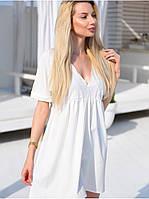Красивое  платье мидакси  свободного кроя  размеры 42,44,46,48,50,52,54
