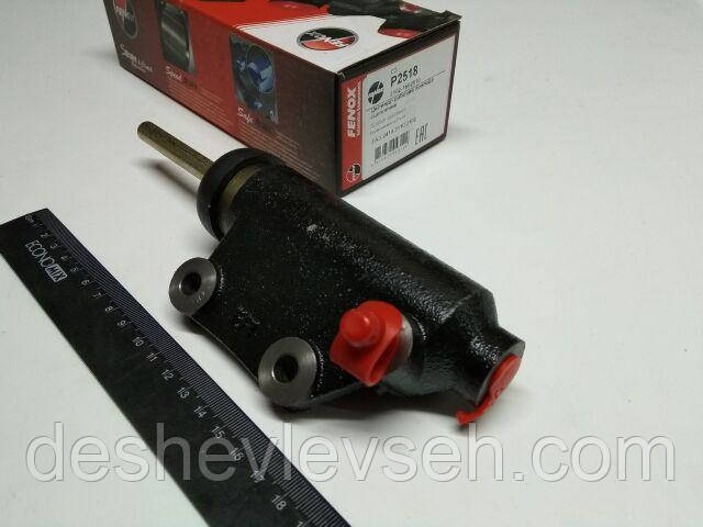 Цилиндр сцепления рабочий ГАЗ -3102 (штуцер в бок) (P2518), 3102-1602510 (ФЕНОКС)