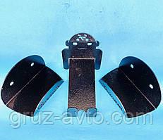 Кріплення (велокрепеж) кріплення гак-кронштейн для зберігання велосипеда за педаль FE-07.