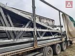 Навес 12х24х6 + Прогони . БМЗ, Ангар, Склад  под производство и холодильники. - 360кв.м., фото 9