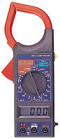 DIGITAL DT-266C цифровой мультиметр токоизмерительные клещи