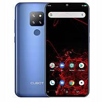 Cubot P30 4 64Gb Blue DTD00625, КОД: 1600593