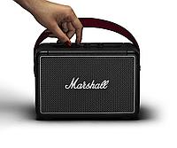 Marshall Portable Speaker Kilburn II Black