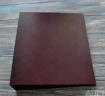 Альбом Hobby Classic Collection для бон Optima + 10 листів (2С, 3С)